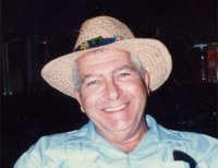 Raymond Leaverton